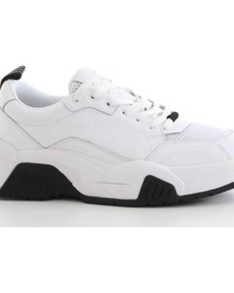 Biele tenisky Versace