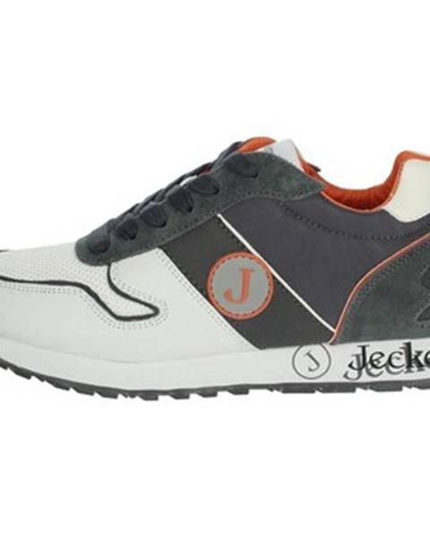 Viacfarebné tenisky Jeckerson