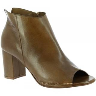 Čižmičky Leonardo Shoes  U204 TANGERI CORT.