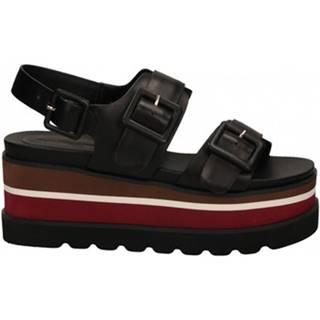 Sandále Rahya Grey  DIANA 01