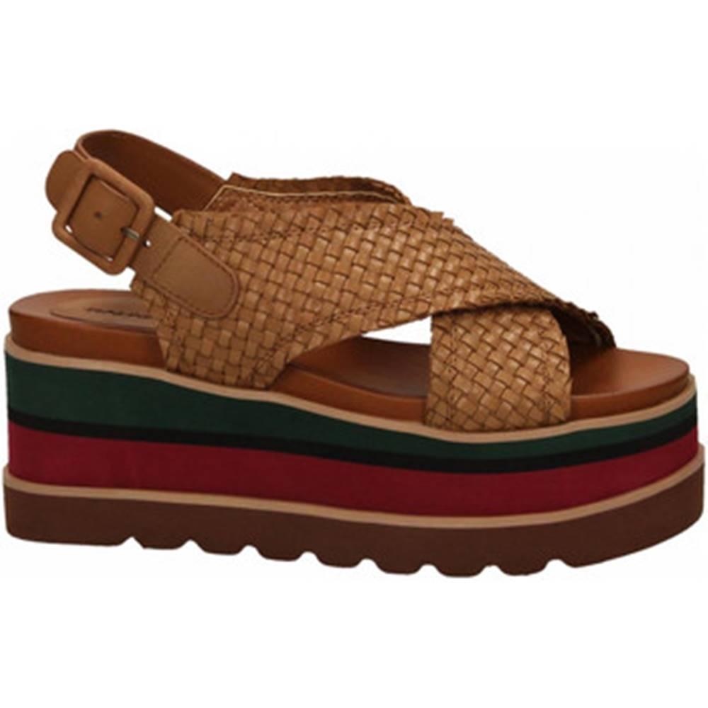Rahya Grey Sandále Rahya Grey  DANY 02