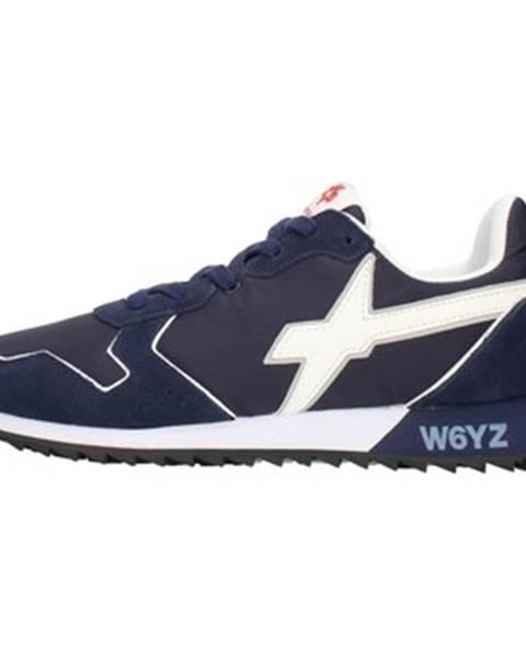 Modré tenisky W6yz