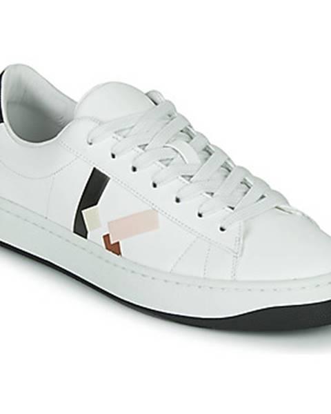 Biele tenisky Kenzo