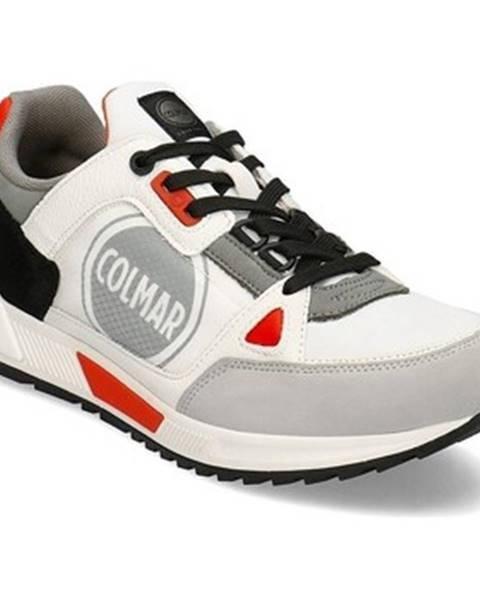 Viacfarebné tenisky Colmar