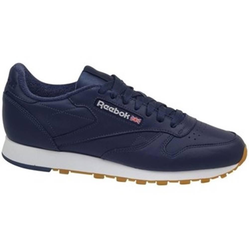 Reebok Sport Nízke tenisky Reebok Sport  CL Leather MU