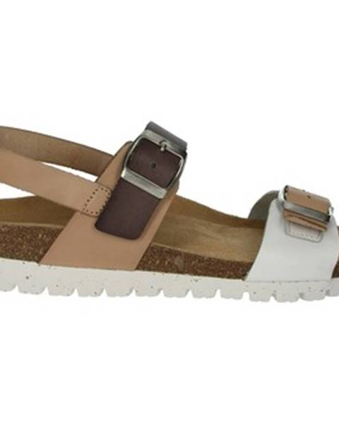 Viacfarebné topánky Riposella