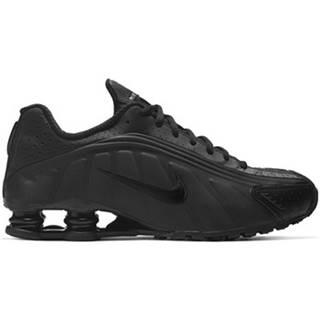 Nízke tenisky Nike  Shox R4