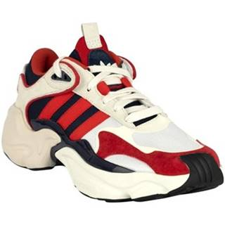 Nízke tenisky adidas  Magmur Runner W
