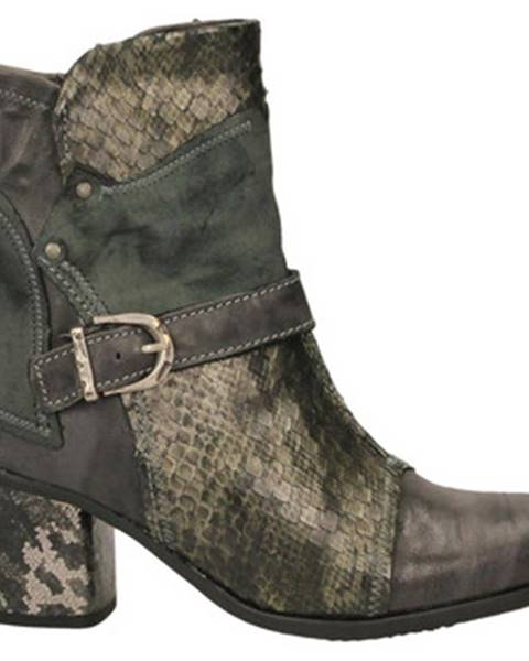 Viacfarebné topánky Clocharme