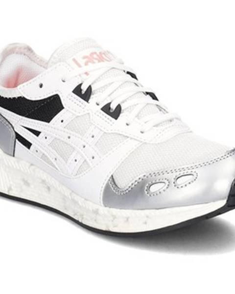 Biele tenisky Asics