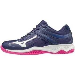 Univerzálna športová obuv Mizuno  Wave Thunder Blade 2
