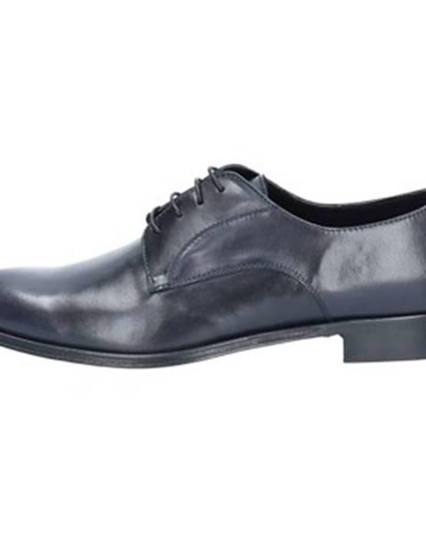 Viacfarebné topánky Franco Fedele