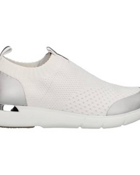 Biele topánky Uma Parker