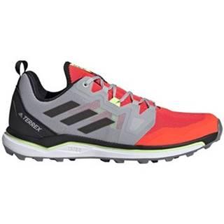 Turistická obuv adidas  Terrex Agravic