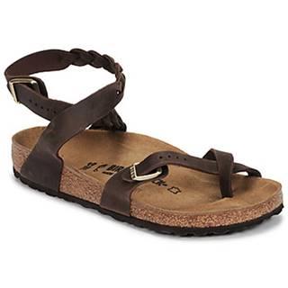 Sandále Birkenstock  YARA LEATHER