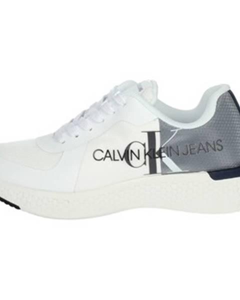 Viacfarebné tenisky Calvin Klein Jeans