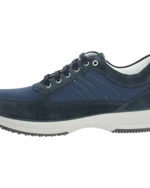 Modré tenisky Imac