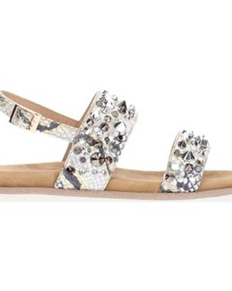 Zlaté topánky Alma En Pena