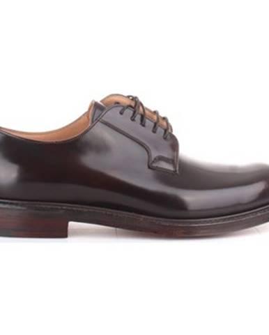 Hnedé topánky Joseph Cheaney   Sons