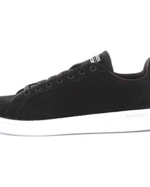 Čierne tenisky adidas