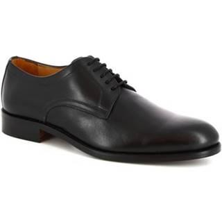 Derbie Leonardo Shoes  07692 NAIROBI NERO