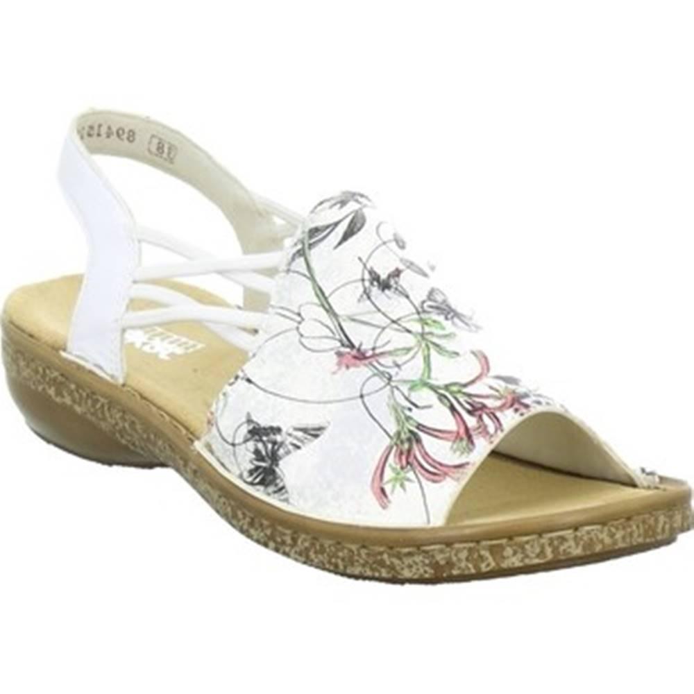 Rieker Sandále Rieker  628D190