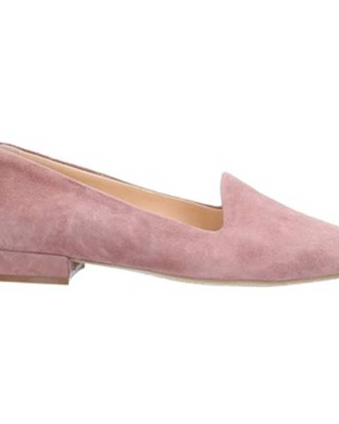Ružové topánky Cristian Daniel