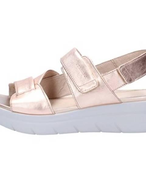 Ružové topánky Stonefly