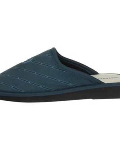 Modré papuče Valleverde