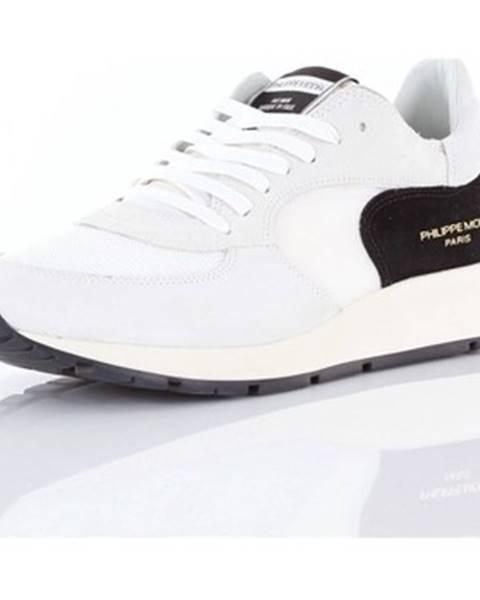 Viacfarebné tenisky Philippe Model