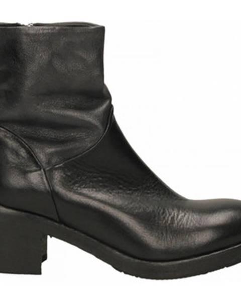 Viacfarebné topánky Ernesto Dolani