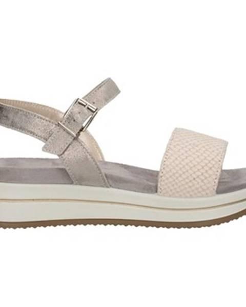 Biele topánky IGI CO