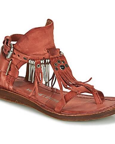 Bordové topánky Airstep / A.S.98