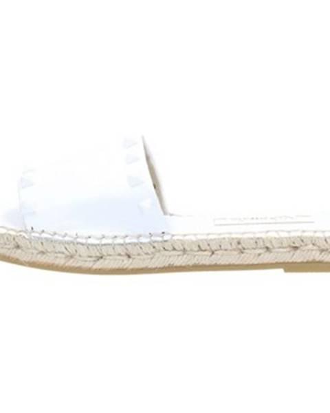 Biele topánky Vidorreta