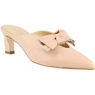 Sandále Leonardo Shoes  1341 NAPPA CIPRIA