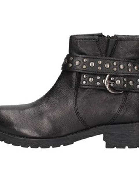 Čierne topánky Hl - Helen