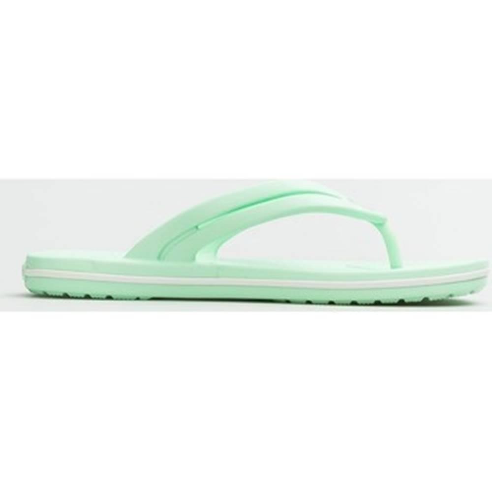 Crocs Nízka obuv do mesta Crocs  Crocband Flip W
