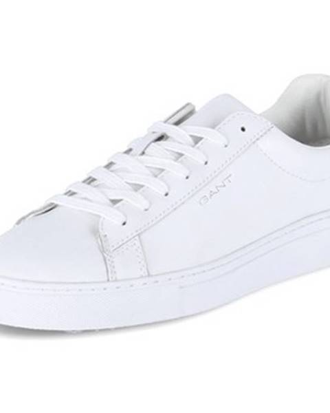Biele tenisky GANT