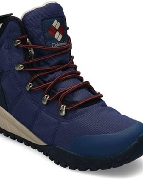 Viacfarebné topánky Columbia