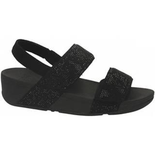 Sandále FitFlop  MINA CRYSTAL BACK STRAP