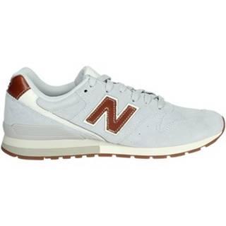 Nízke tenisky New Balance  CM996BB