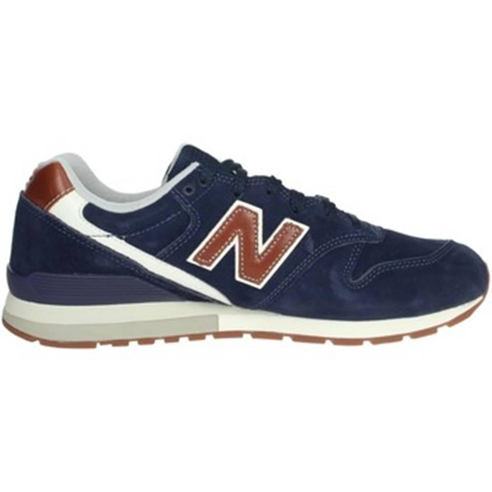 New Balance Nízke tenisky New Balance  CM996BA