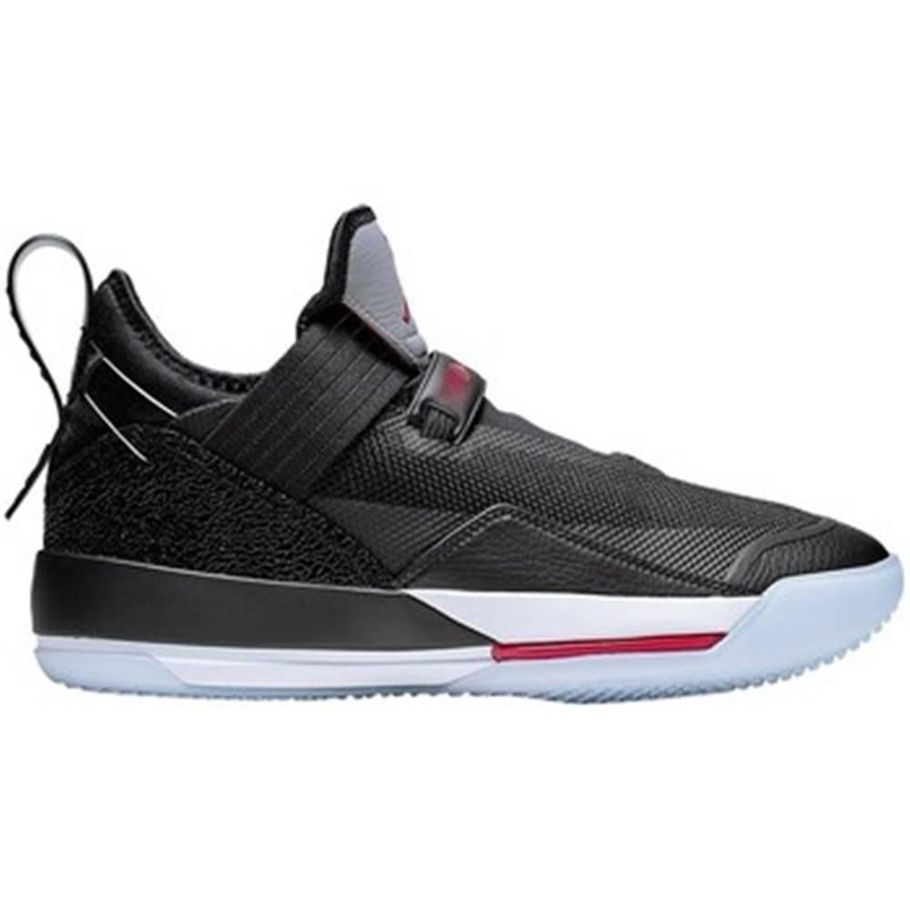 Nike Nízke tenisky Nike  Air Xxxiii SE