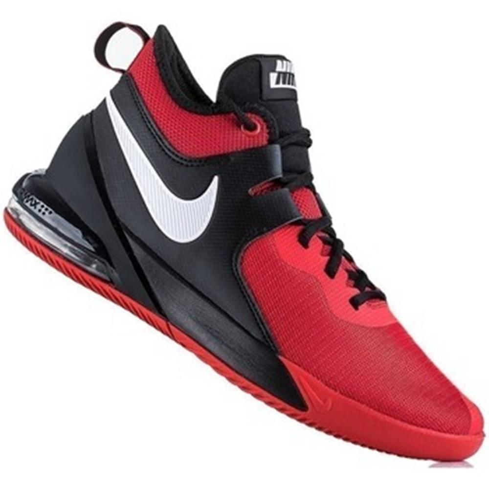 Nike Polokozačky  Air Max Impact