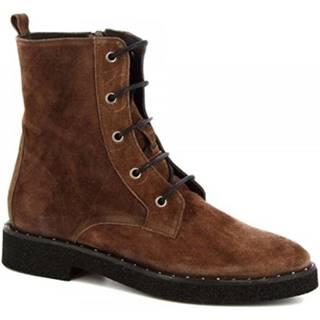 Čižmičky Leonardo Shoes  4758SASHA  BALI ROVERE