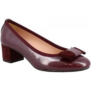 Sandále Leonardo Shoes  3056 NAPLAK VAMPIRE