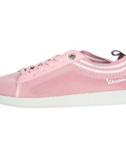 Ružové tenisky Vespa