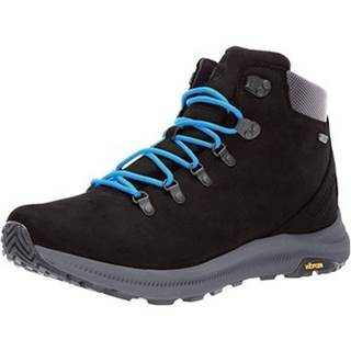 Turistická obuv Merrell  Ontario Mid WP