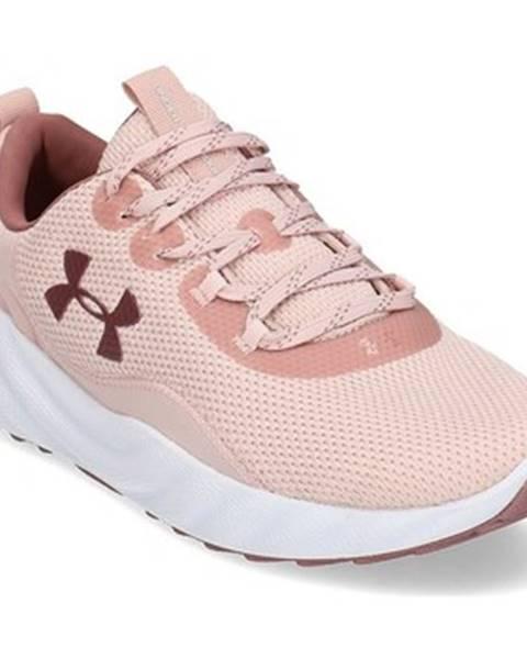 Ružové topánky Under Armour