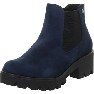 Nízka obuv do mesta Rieker  Chelsea Boots